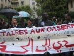 Paris: Des dizaines de mauritaniens et dereprésentants de formations politiques et d'élus français en sit-in contre les putschistes