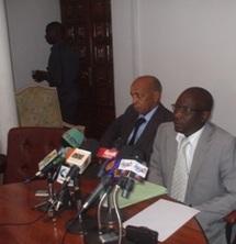 Arrestation de deux avocats de la fondation KB sur la frontière avec le Sénégal