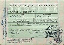 Un ministre mauritanien et son conseiller interdits de visa par la France