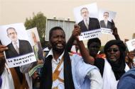 Mauritanie: la pression monte pour des sanctions contre la junte