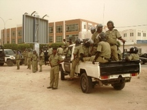 Mauritanie: échauffourées entre policiers et manifestants anti-putsch