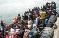 139 clandestins en partance pour l'Espagne arrêtés en Mauritanie