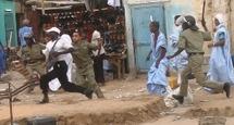 Bababé: affrontement entre jeunes et policiers