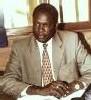 Anniversaire de la disparition du professeur Saidou Kane aujourd'hui aux Pays Bas.(Souvenons-nous)
