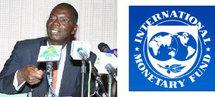 Le Gouverneur de la Banque Centrale débarqué de la présidence du Groupe Africain au FMI
