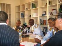 Une initiative de la société civile pour une sortie de crise