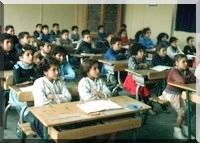 Rentrée scolaire 2008-2009 : L'école malgré la crise