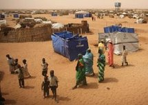 Communauté des Réfugiés Mauritaniens au Sénégal /COMPTE RENDU de la rencontre avec  Le  Directeur de L'ANAIR et ses collaborateurs