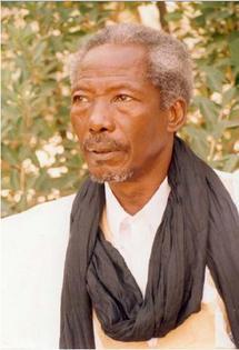 Messaoud Ould Boulkheir à la Tribune