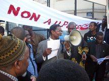 FNDD - France: Appel à manifester