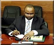 Le Nigeria exige la libération du président mauritanien déposé