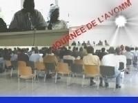 Assemblée générale de l'AVOMM le 26 octobre 2008