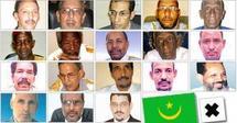 Des leaders politiques mauritaniens lors de la dernière présidentelle
