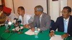Collectif de défense d'Isselmou Ould Abdel Kader : Les avocats dénoncent la dénaturation des propos de leur client