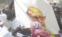 Mauritanie: sit-in des anti-putsch contre la 'partialité' des médias publics devant la radio nationale à Nouakchott