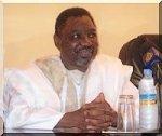 Une délégation du Front reçue par le bureau de l'Assemblée Nationale Malienne:la résolutuion de l'Union Africaine doit être appliquée intégralement