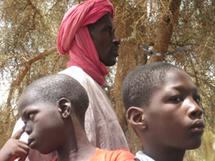 Coordination des Associations et Collectifs des Réfugiés Mauritaniens au Sénégal et au Mali