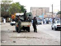Mauritanie : Le FNDD accuse la junte mauritanienne de créer une psychose terroriste