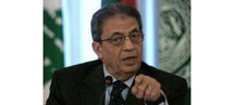 Mr Amr Moussa
