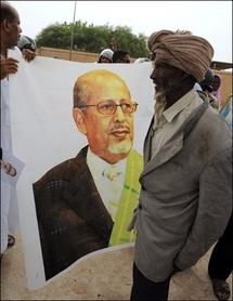 Mauritanie: la session parlementaire s'ouvre sous haute surveillance policière