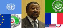 ADDIS-ABEBA: Ould Abdel Aziz tenu responsable du blocage en Mauritanie