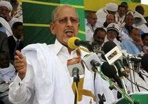 Vidéo: Le président Sidi Ould Cheikh Abdallahi s'exprime à France 24