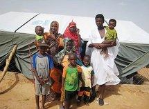 TV5 :  Les déportés Négros-mauritaniens au Sénégal et leur regard sur un 'incertain' retour dans leur pays.