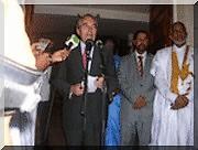 Les Chancelleries Européennes à Nouakchott se préparent à faire le déplacement à Lemden