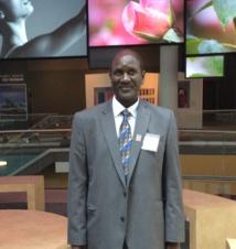 Le Prix de la Fondation des Emirats Arabes Unis pour la Santé au Professeur Lo Baidy Boubou