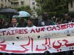 Conférence de Presse du gouvernement légitime de la Mauritanie  au lendemain de l'expiration de l'ultimatum européen aujourd'hui à 15h au CAPE