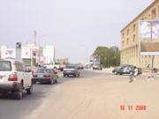 De la cité fantôme à Nouakchott city