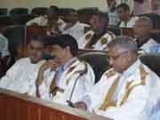 Coordination des Maires du FNDD / Communiqué