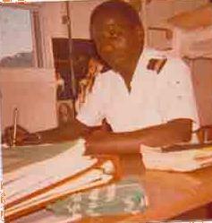 Sergent Sow Amadou Mamadou