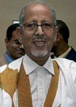 Depuis sa résidence surveillée à 250 Km de Nouakchott : Sidi Ould Cheikh Abdellahi appelle les Mauritaniens à la résistance