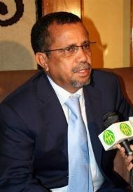 Le FNDD organise une semaine de solidarité pour le Premier ministre Ould Waghef