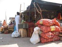 La Mauritanie et le Sénégal plus exposés à la hausse des prix