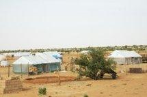 MAURITANIE: Des milliers de réfugiés en attente d'un statut juridique