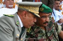 """Mauritanie : le chef de l'armée, un """"héritier potentiel"""" du pouvoir"""