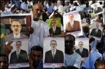Le front anti-putsch réitère l'exigence de rétablir le Président Sidi Mohamed Ould Cheikh Abdallahi