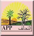 Communiqué de presse de l'Alliance Populaire Progressiste - APP