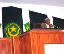 L'Assemblée nationale destituerait les députés absentéistes y compris son président Messaoud Ould Boulkheir