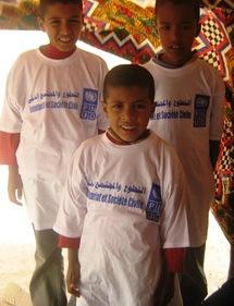 Volontaires des Nations Unies (VNU)