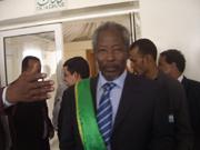 Combat pour le retour à la légalité constitutionnelle: Le dernier baroud d'honneur de Messaoud Ould Boulkh