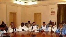 Le FNDD se félicite des objections du Conseil Constitutionnelle relatives au règlement intérieur du parlement