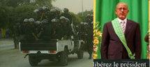 Vidéo : France 24: une libération en forme d'enlèvement