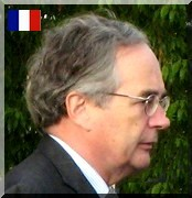 La France exhorte le FNDD à participer aux journées de concertation
