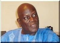 Ladji Traoré : « Oui au dialogue mais sous l'égide de Sidi Mohamed Ould Cheikh Abdallahi »