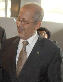 Entretien avec… le président Sidi Mohamed Ould Cheikh Abdallahi