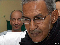 """Candidature de militaires: """"catastrophique"""" selon Ould Daddah"""