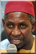 Vidéo:  Etats Généraux de la Démocratie : Ibrahima SARR satisfait